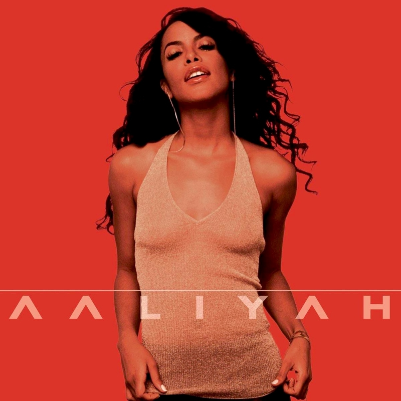 AALIYAH - TRY AGAIN (CD)