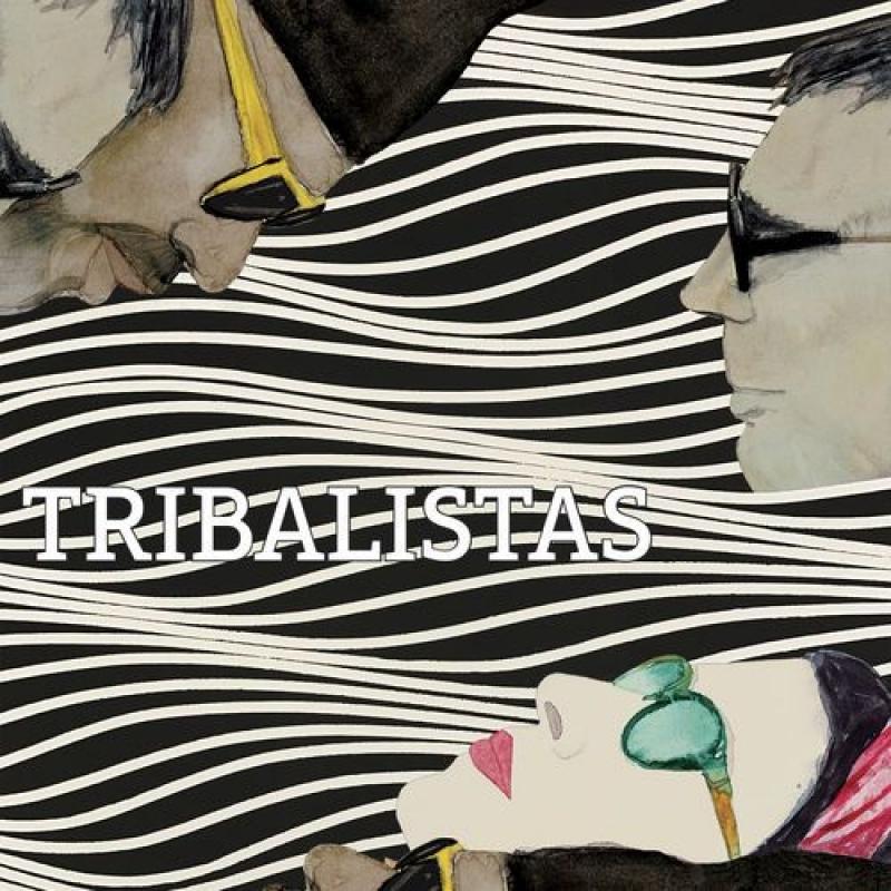 Tribalistas - Tribalistas (CD) 2017