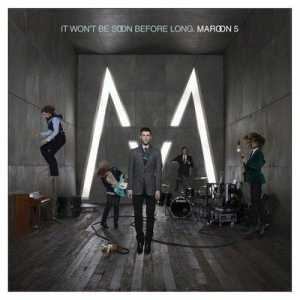 LP Maroon 5 - It Wont Be Soon Before Long Lacrado Importado