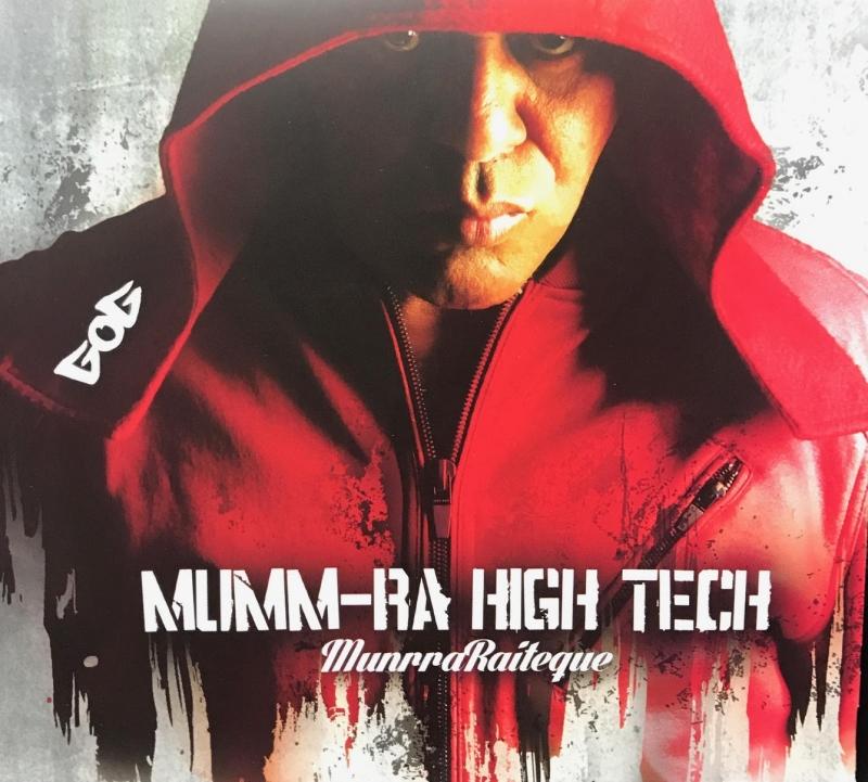 Gog - Munrra Raiteque (CD)