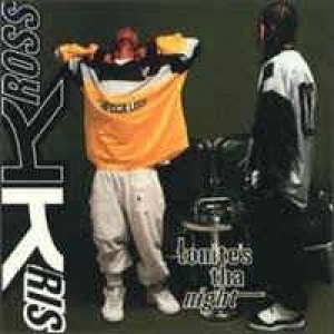 LP Kris Kross - Tonites Tha Night VINYL SINGLE