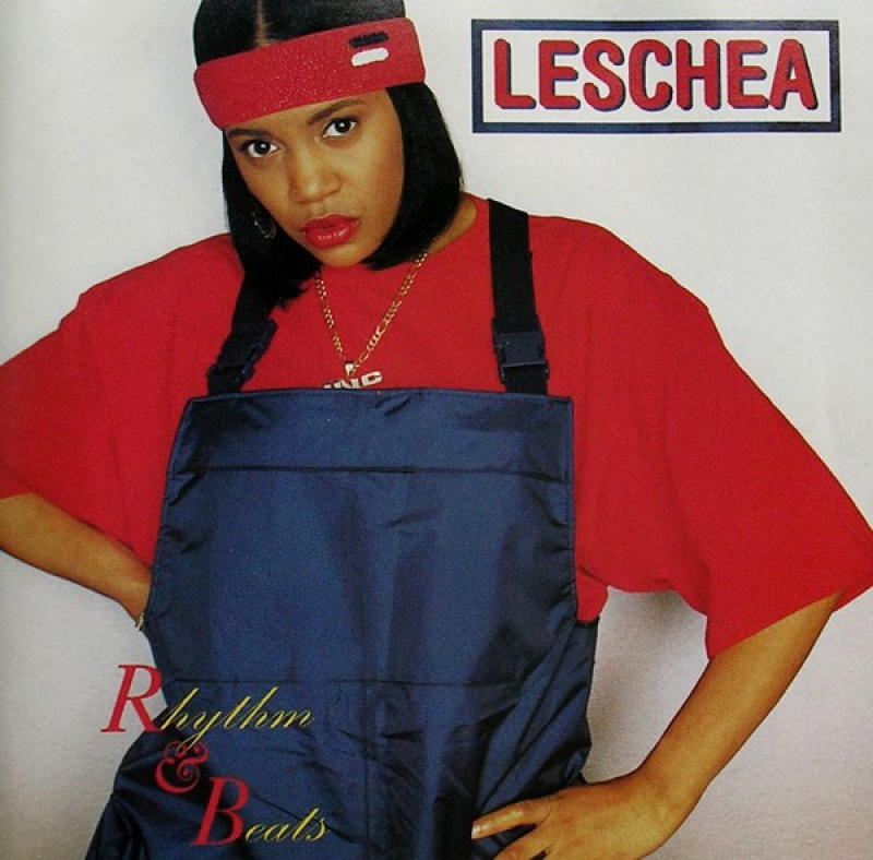Leschea - Rhythm Beats CD