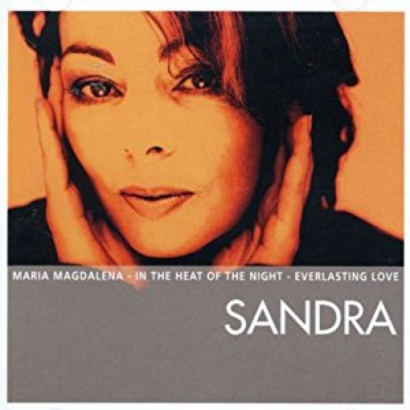 Sandra  The Essential (CD) IMPORTADO