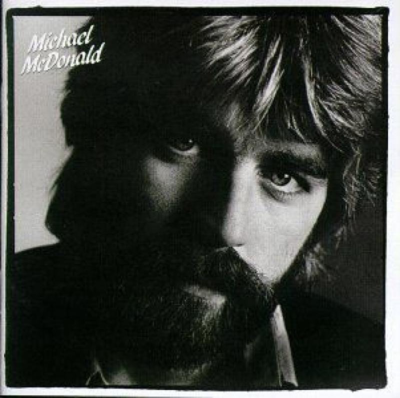 Michael McDonald - If Thats What It Takes (CD) IMPORTADO