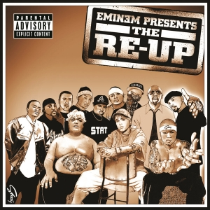 Eminem - Presents The Re-Up CD