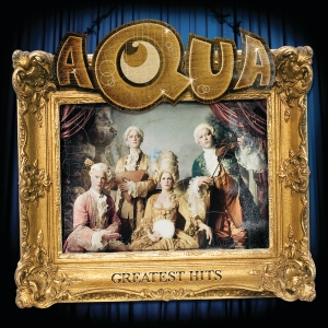 AQUA - GREATEST HITS IMPORTADO (CD)