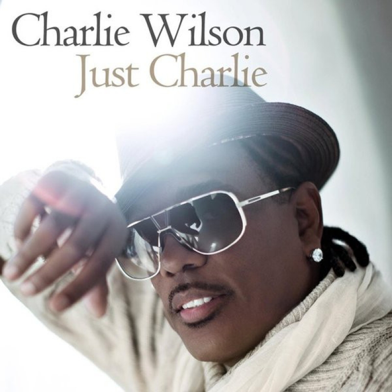 Charlie Wilson - Just Charlie CD
