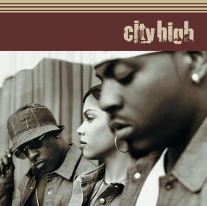 City High - City High (CD)