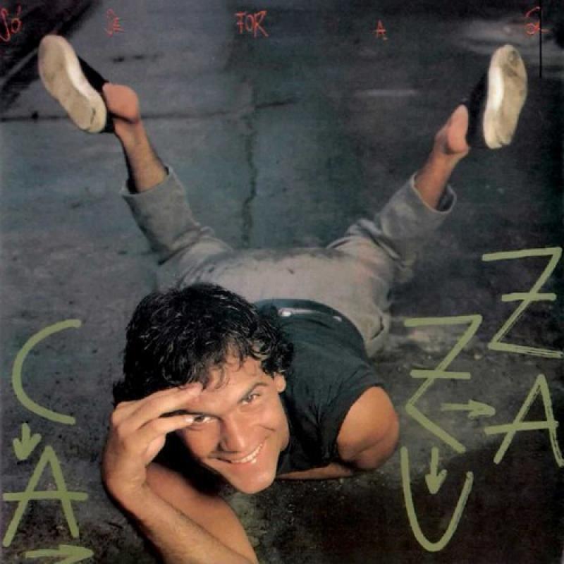 LP CAZUZA - SÓ SE FOR A 2 (VINYL) (USADO)