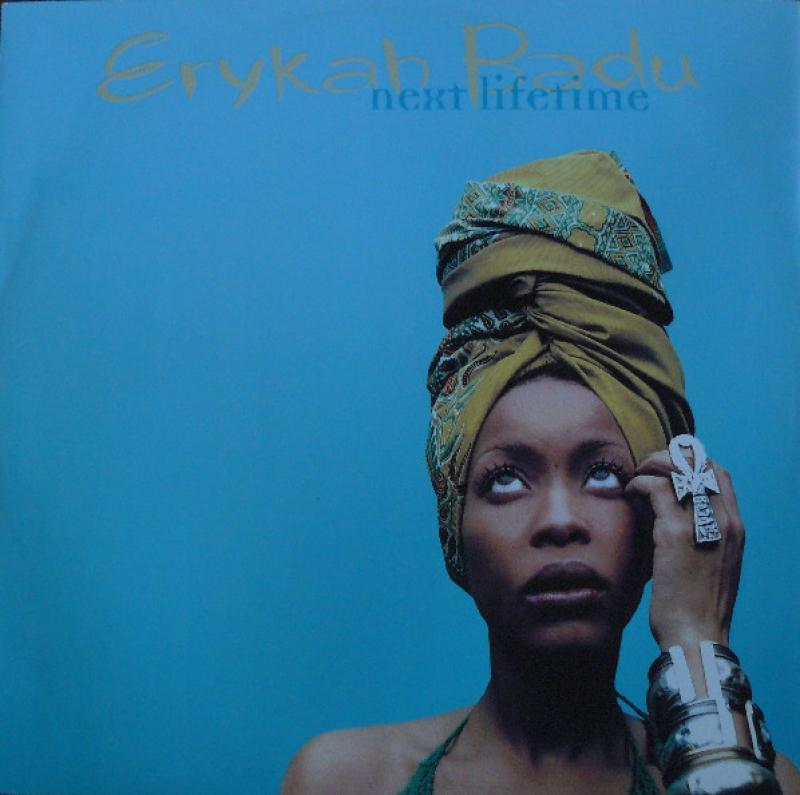 LP Erykah Badu - Next Lifetime VINYL IMPORTADO