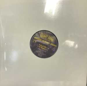 LP Snoop Doggy Dogg - Perfecto (Vinyl Single Importado)