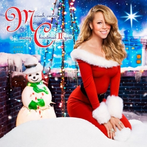 LP Mariah Carey - Merry Christmas II You VINYL IMPORTADO LACRADO