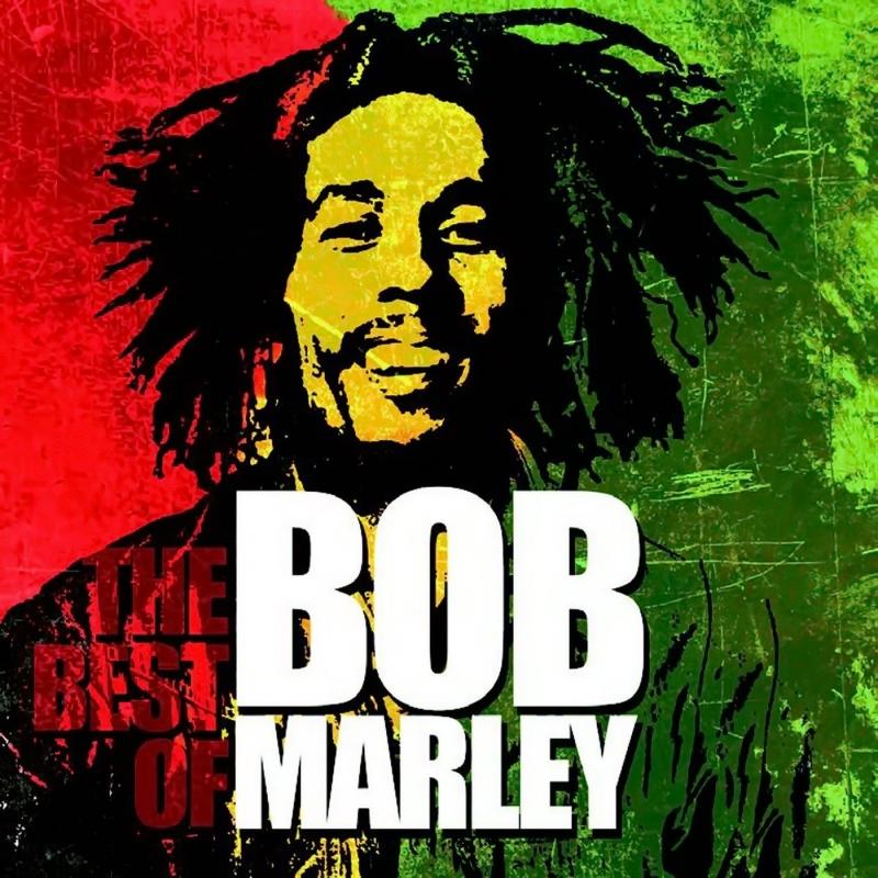 LP Bob Marley - The Best Of Bob Marley (VINYL) IMPORTADO (LACRADO)
