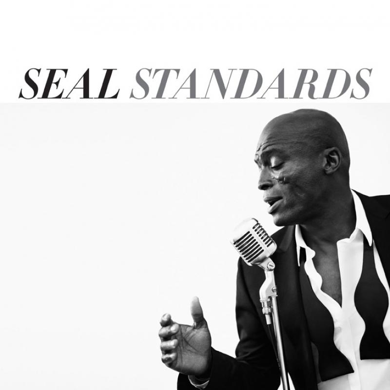Seal - Standards Cd