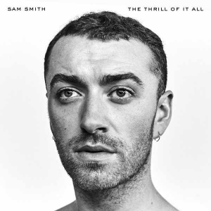 LP Sam Smith - The Thrill Of It All VINYL IMPORTADO LACRADO