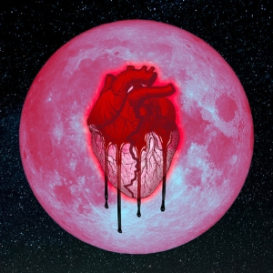 Chris Brown - Heartbreak On A Full Moon CD (DUPLO )
