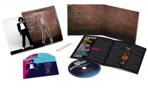 Michael Jackson - Off the Wall - Deluxe (CD Blu-ray) IMPORTADO