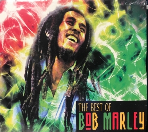 Bob Marley - The Best Of (CD)