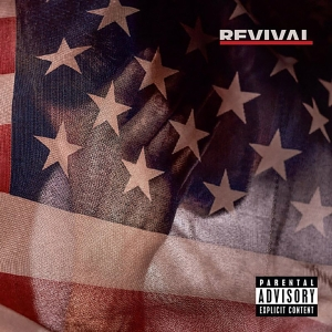 .Eminem - Revival (CD)