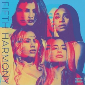 LP Fifth Harmony - Fifth Harmony VINYL IMPORTADO LACRADO