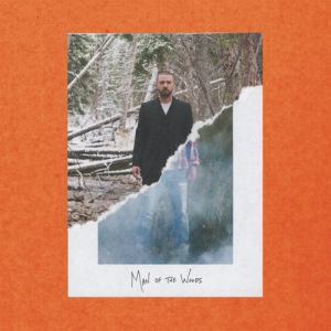Justin Timberlake - Man Of The Woods CD IMPORTADO