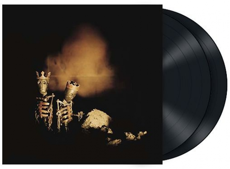LP Pearl Jam - Riot Act VINYL (IMPORTADO)