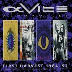 Alphaville - First Harvest: The Best of Alphaville 1984-1992