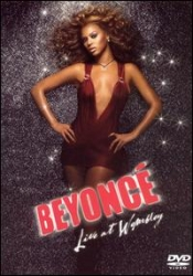 Beyonce - Live at Wembley - DVD