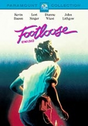 Footloose - Ritmo Louco DVD