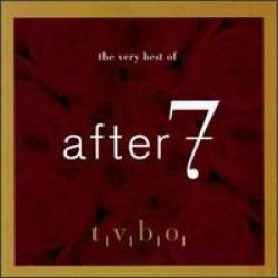 After 7 - The Very Best of After 7 (CD)