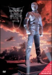 Michael Jackson - Video Greatest Hits DVD