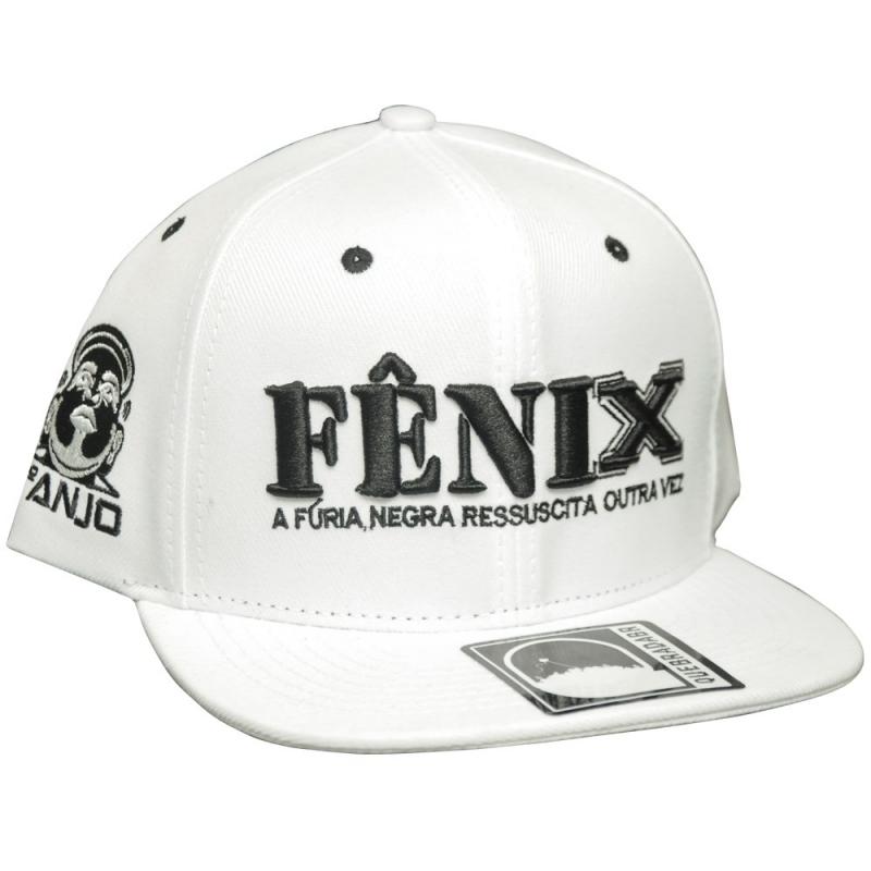 BONE DEXTER 8 ANJO FENIX A FURIA NEGRA RESSUSCITA OUTRA VEZ