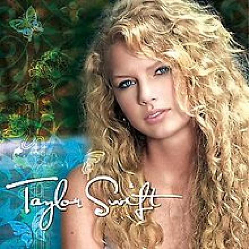 Taylor Swift - Taylor Swift (CD)