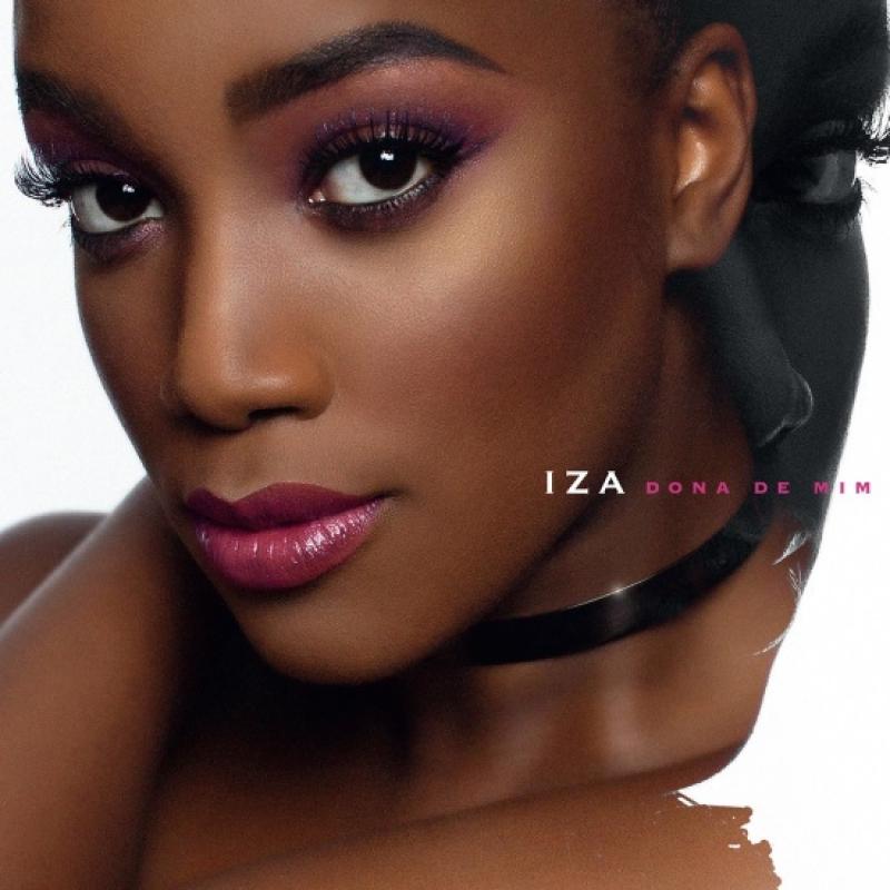 Iza - Dona de Mim (CD)