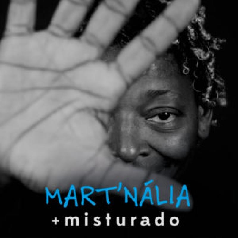 Martnalia - Misturado (CD)