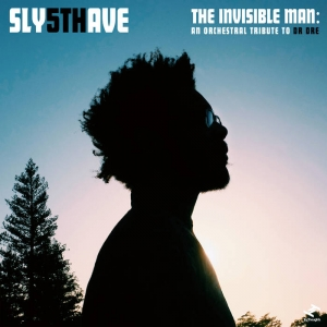 LP Sly5thAve - The Invisible Man An Orchestral Tribute To Dr Dre