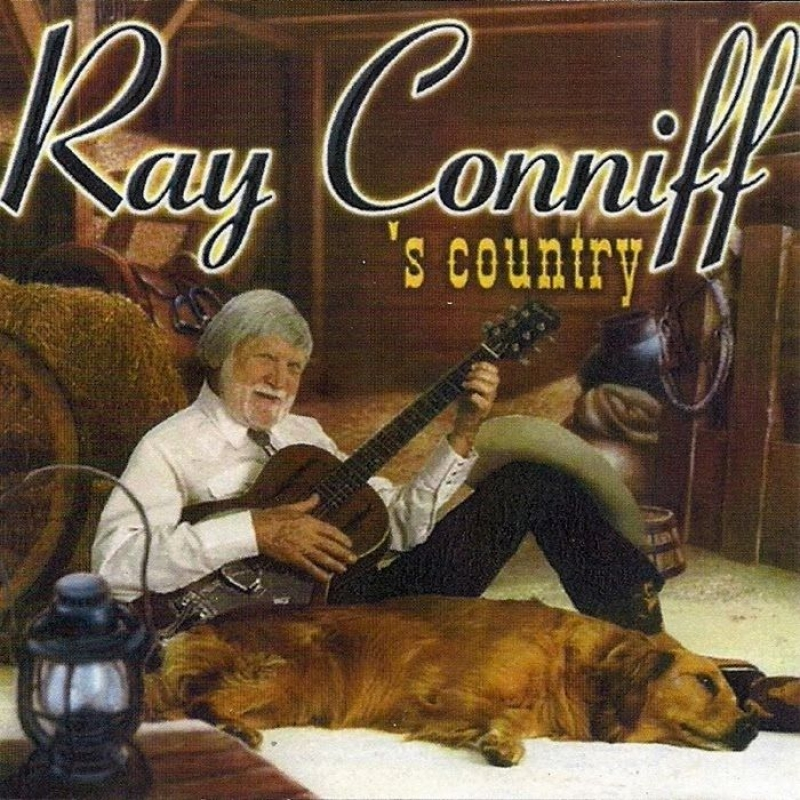 Ray Conniff And His Orchestra & Chorus - S Country (CD)