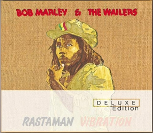 Bob Marley & The Wailers - Rastaman Vibration DELUXE EDITION CD