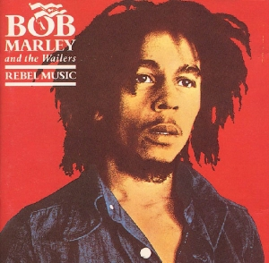 Bob Marley And The Wailers - Rebel Music CD IMPORTADO
