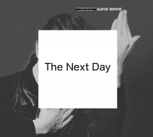 David Bowie - The Next Day (CD DIGIPACK)
