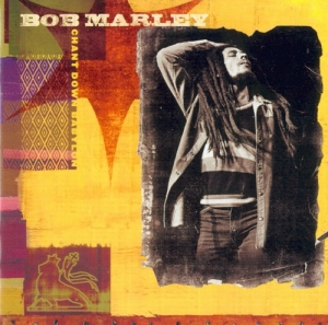 Bob Marley - Chant Down Babylon CD IMPORTADO