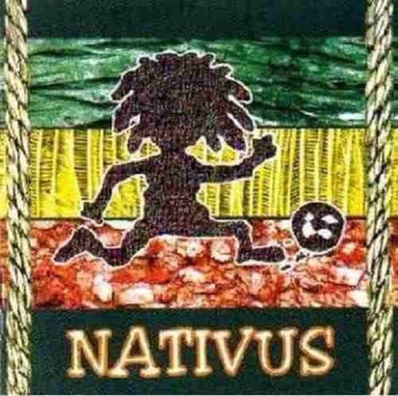 Nativus - Nativus (CD)