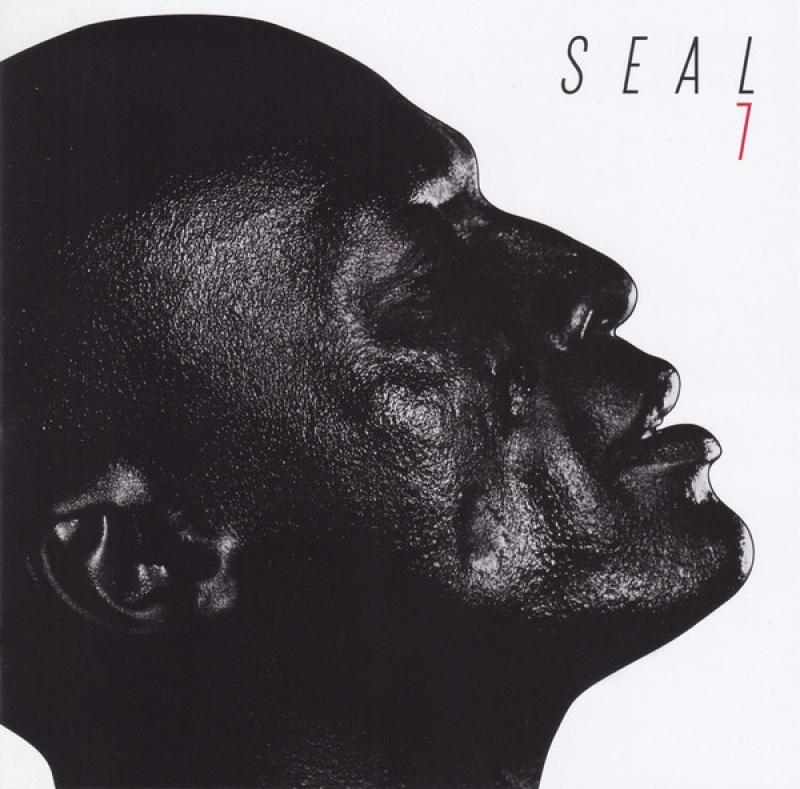 LP Seal - 7 VINYL (IMPORTADO)