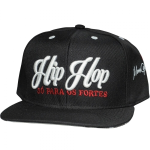 BONE HIP HOP SO PARA OS FORTES