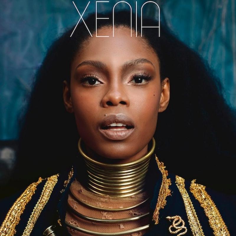 Xenia - Xenia (CD)