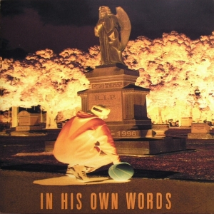 2Pac - In His Own Words CD (IMPORTADO)