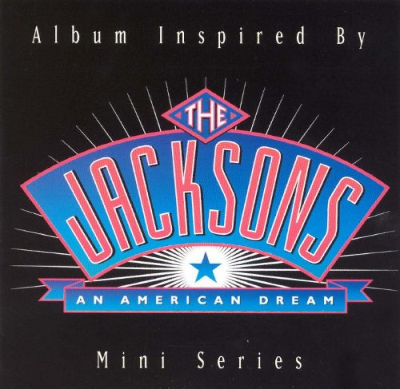 The Jacksons - An American Dream (CD)