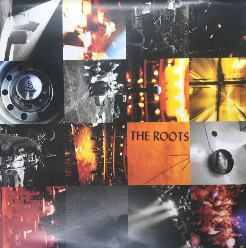 The Roots - The Roots Come Alive ( CD DUPLO )