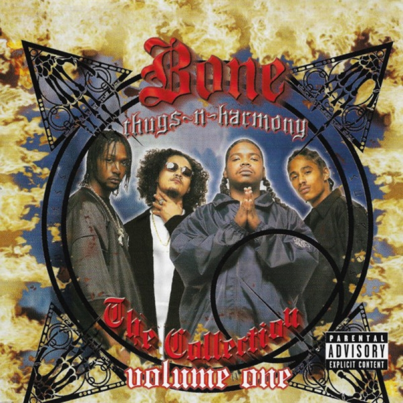 Bone Thugs-N-Harmony - The Collection Volume One  (CD)