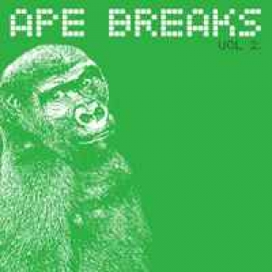LP Shawn Lee - Ape Breaks Vol 2 VINYL IMPORTADO LACRADO